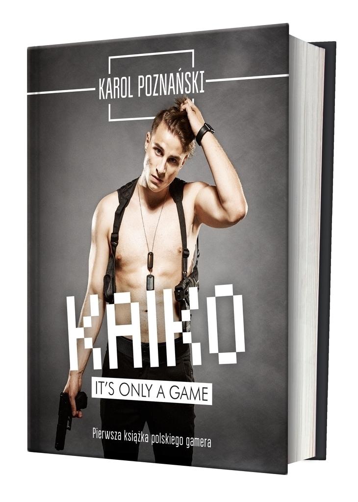 Kaiko. It's only game – Karol Poznański