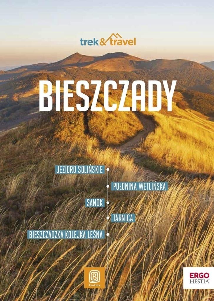Bieszczady - trek & travel